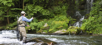 The Tim Hill Memorial Trout Tournament